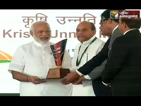 Narendra-Modi-encourages-farmers-to-take-allied-jobs-for-alternate-income