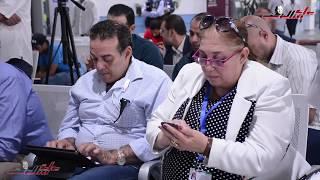 المؤتمر الصحفي لرئيس بعثة الحج الرسمية المصرية عام 2018