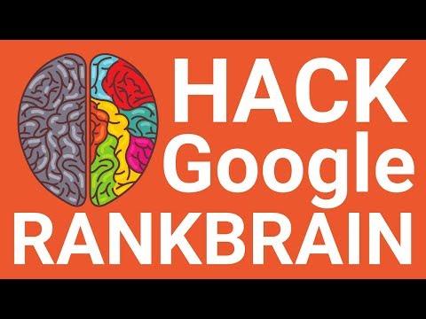 SEO Hack! How to Optimize for Google RankBrain (2018)