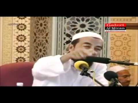 Ustaz Azhar Idrus feat. Ustaz Don Daniyal