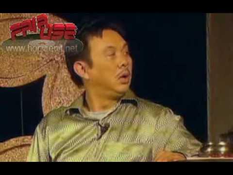 Live Show Chi Tai Comedian 2008 (6/14)
