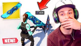I got the *NEW* Driftboard EARLY... then EPIC found out!