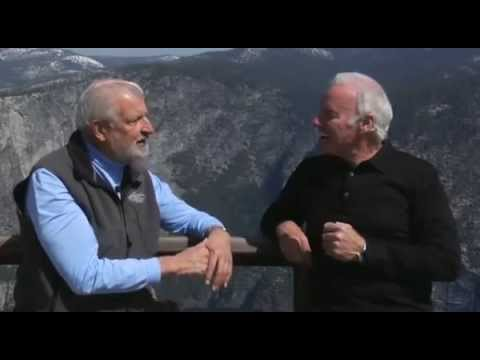 Marc Silber Interviews Ansel Adams&#8217; son Michael in Yosemite