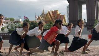 Уникална Пародия на Gangnam Style!!!