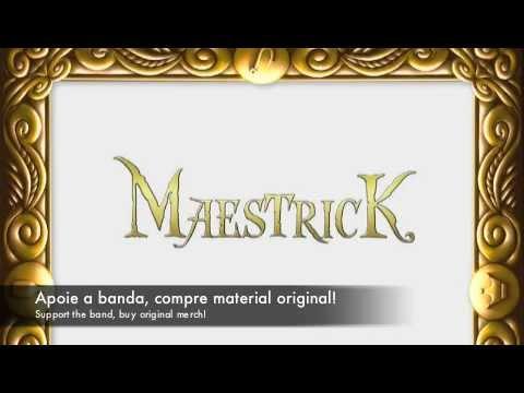 Maestrick - Aquarela online metal music video by MAESTRICK