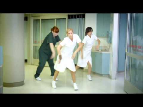 Freak Dance Hospital Scene