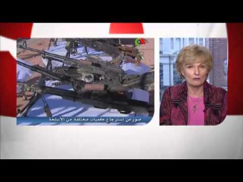 Algeria finds dead Canadian militants as siege toll rises