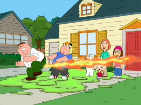 FUNNY FAMILY GUY PICTURES