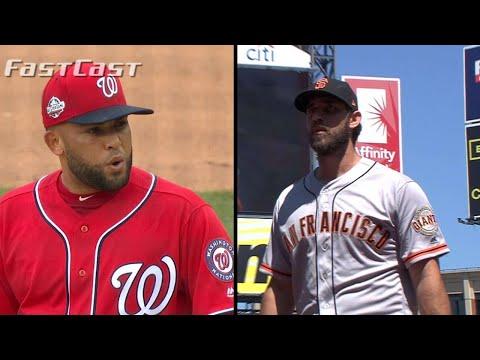 Video: MLB.com FastCast: Herrera joins White Sox - 1/7/19