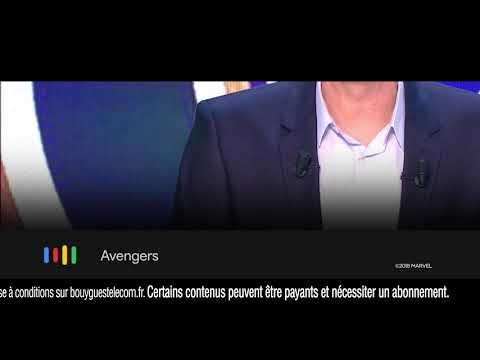 Bouygues Telecom - maintenant l'Assistant Google est intégré dans la Bbox Ultym !_Számítógép, UFO észlelések, mobil, internet videók: