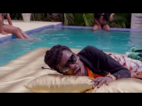 Video Beenie Man - Pool Party [Official Music Video] download in MP3, 3GP, MP4, WEBM, AVI, FLV January 2017