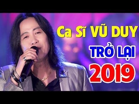 Vũ Duy giọng ca vàng trở lại với Lk trữ tình bolero hay nhất 2019 - Tuyệt khúc Bolero gây nghiện - Thời lượng: 1 giờ.