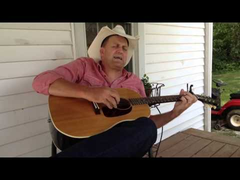"Marty Brown sings, ""Sunshine on My Shoulders"" by John Denver"