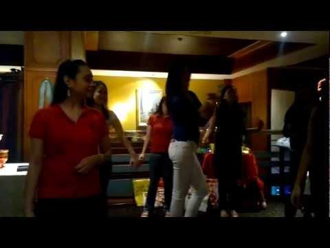 HEDIARD GANGNAM STYLE (видео)