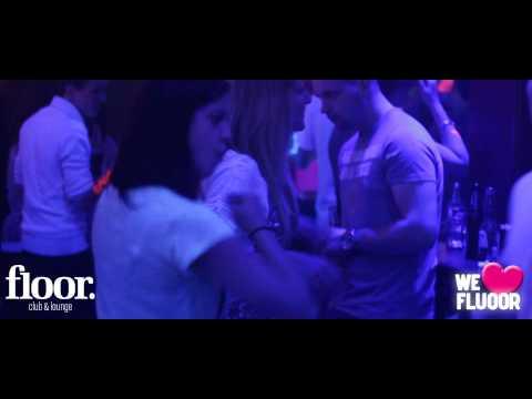 We Love Fluoor NEON Spektakel part II @ floor club - Kloten ZH