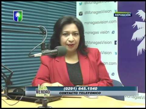 Lauribeth Navas La Verdad Radio Tv