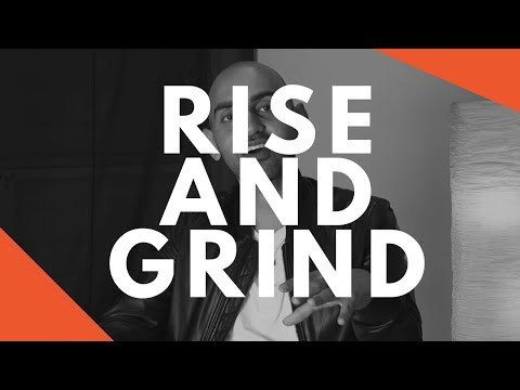 How Passion Keeps Me Going (Grind Through)