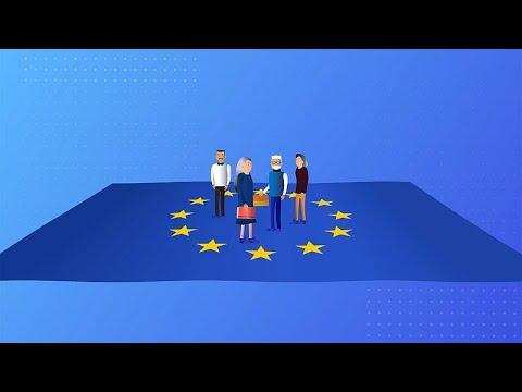 Η Ευρώπη γηράσκει