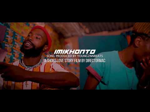 IMIKHONTO - MINA NAWE (Official Music Video)