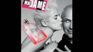 Canzone Pubblicità MaDaMe Di Jean Paul Gaultier  Miss Kittin - 3éme Sexe