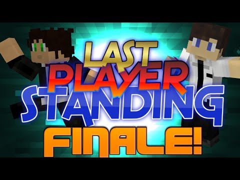 "Last Player Standing - Minecraft Gameshow - Episode 13 - ""finale!"""