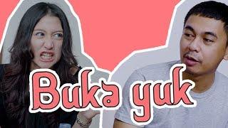 Video BUKA YUK - PARANORMAL EXPERIENCE SAAT SHOOTING MP3, 3GP, MP4, WEBM, AVI, FLV Juni 2017