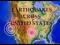11/20/2014 -- RARE Alabama 4.2M (3.9M revised) Earthquake -- Full explanation here