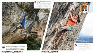SEND SEASON: Jakob Schubert And Anak Verhoeven Light Up Spain | Climbing Daily Ep.1532 by EpicTV Climbing Daily