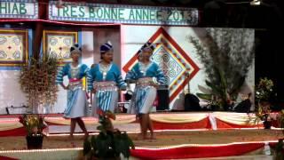 Nouvel an hmong Guyane (Cacao) 2013