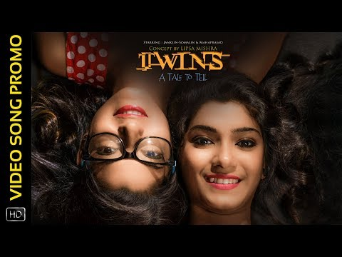 Prema Huwe Nahi Re | Twins | Video Song Promo | Odia Album | Mahaprasad | Somalin | Janklin