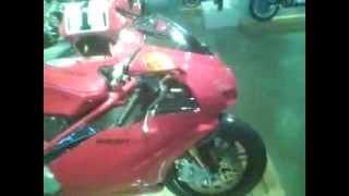 3. 2005 Ducati 999R