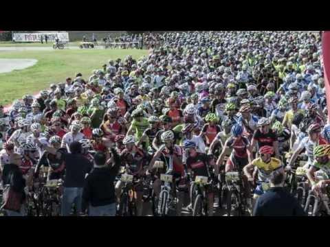 Spot Marathon del Salento 2015 Ufficiale