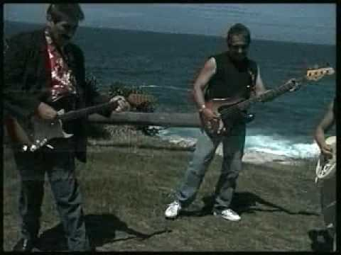 The Atlantics - Flight of the Surf Guitar