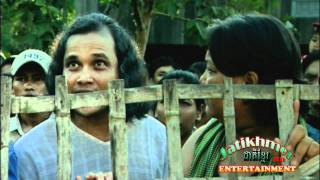 Khmer Movie - KHMER MOVIE> Baramey Chum Neang P'ters ( COMPLETE )