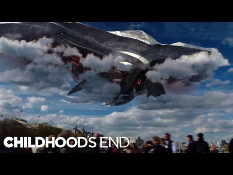 Childhood's End (Promo 'Critics')