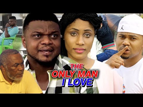 THE ONLY MAN I LOVE FULL MOVIE -  (KEN ERICS) 2019 LATEST NIGERIAN NOLLYWOOD MOVIE |FULL HD