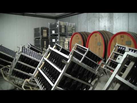 Nettare dei Santi the wine of Milan