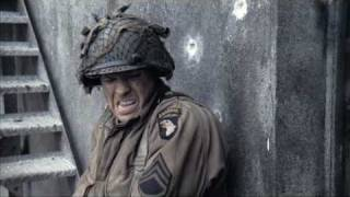 Carentan France  city photos gallery : Band Of Brothers Carentan Attack (Super High Quality)