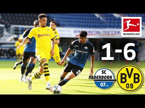 BSC Sport Club Paderborn 07 1-6 V Ballspiel Verein...