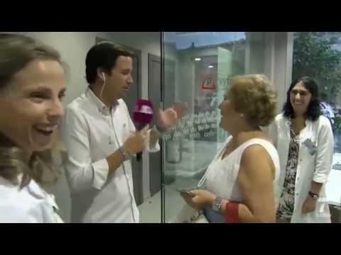 Teleonuba: El programa