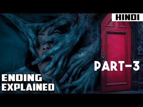 The Haunting of Hill House Ending Explained – Part 3 | Episode 7,8,9 and 10 Explained