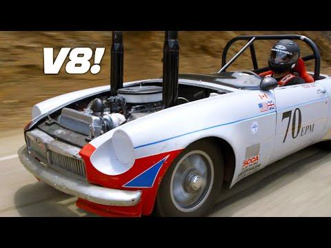 Our Best Engine Swaps! | Hot Rod Garage | MotorTrend