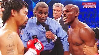 Video The Most Controversial Wins in Boxing History! MP3, 3GP, MP4, WEBM, AVI, FLV September 2019