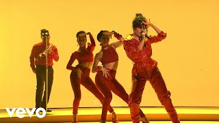 Video Camila Cabello - Havana (Live on The Tonight Show Starring Jimmy Fallon) MP3, 3GP, MP4, WEBM, AVI, FLV Februari 2018