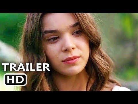 DICKINSON official Trailer # 2 (2019) Hailee Steinfeld HD