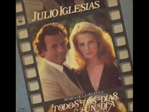 Julio Iglesias, Chiquilla