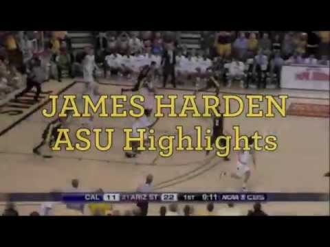 , title : 'James Harden ASU Highlights (2007-2009)'