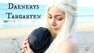 READ ME❤ GAME OF THRONES SEASON 5 just started and I love this show so much that I wanted to recreate DAENERYS...