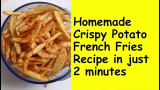 Potato finger chips in Kannada|French Fries in Kannada|Finger Chips| Aloo finger chips
