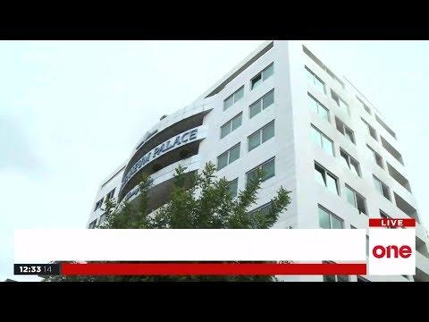 Video - Φωτιά σε ξενοδοχείο στη Συγγρού: Στην Ασφάλεια Αττικής η υπόθεση, ενδείξεις για εμπρησμό